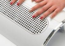 aspiratore unghie